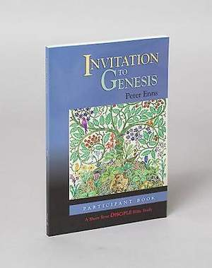Invitation to Genesis: Participant Book - eBook [ePub]