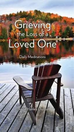 Grieving the Loss of a Loved One [ePub Ebook]