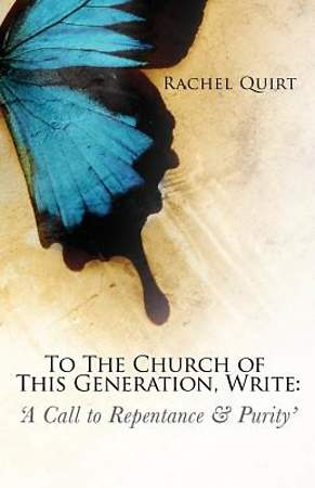 To the Church of This Generation, Write [Adobe Ebook]