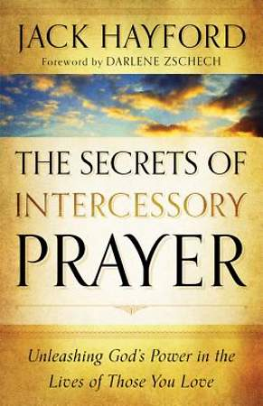 Secrets of Intercessory Prayer, The [ePub Ebook]