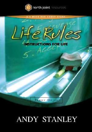 Life Rules Study Guide