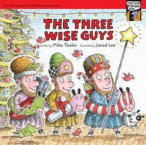 The Three Wise Guys