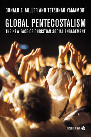 Global Pentecostalism [Adobe Ebook]
