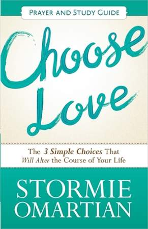 Choose Love Prayer and Study Guide [ePub Ebook]