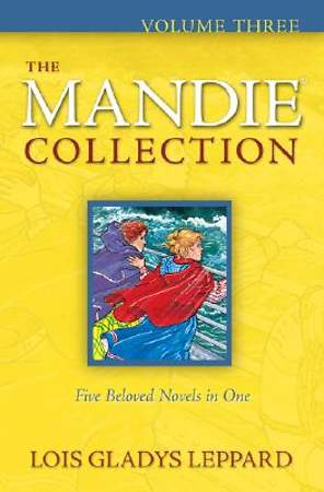 The Mandie Collection Volume 3