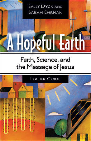 A Hopeful Earth Leader Guide - Download
