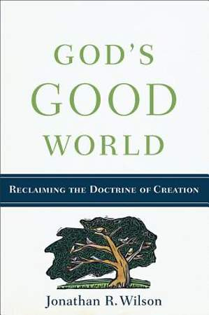 God's Good World [ePub Ebook]