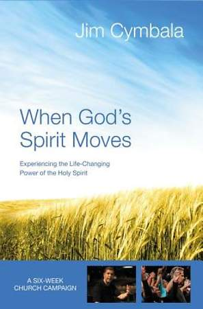 When God`s Spirit Moves Curriculum Kit