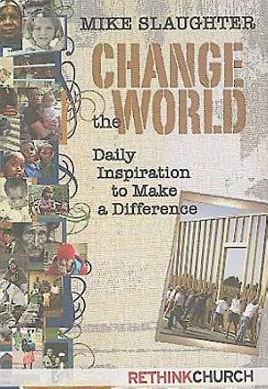 Change the World Daily Inspiration - eBook [ePub]