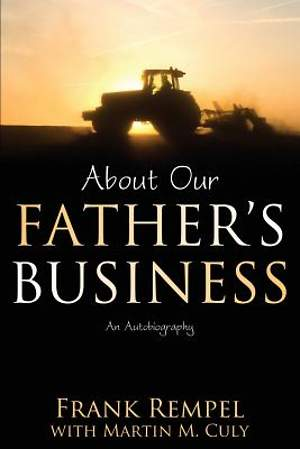 About our Father's Business [Adobe Ebook]