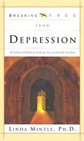 Breaking Free from Depression [ePub Ebook]