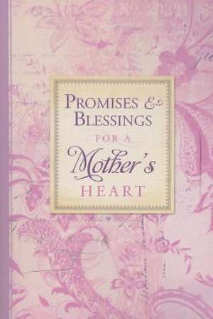Pocketbooks Promises and Blessings for a Mother's Heart