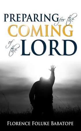 Preparing for the Coming of the Lord [Adobe Ebook]