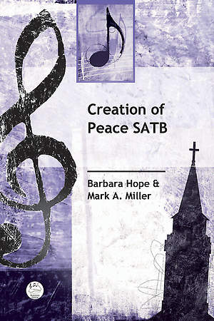 Creation of Peace SATB Anthem