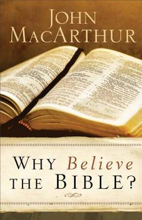 Why Believe the Bible? [ePub Ebook]