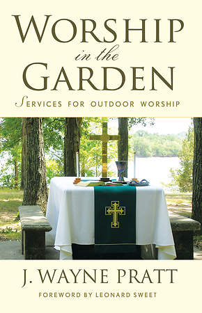 Worship in the Garden