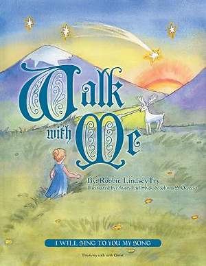 Walk with Me [Adobe Ebook]