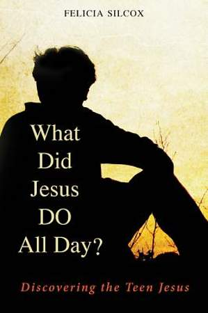 What Did Jesus DO All Day? [ePub Ebook]