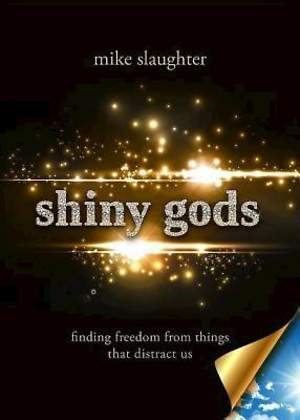 Free Sampler of shiny gods - eBook [ePub]