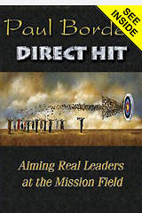 Direct Hit - eBook [Adobe]