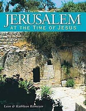 Jerusalem at the Time of Jesus