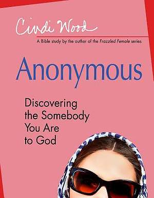 Anonymous - Women's Bible Study Participant Book - eBook [ePub]