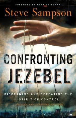 Confronting Jezebel [ePub Ebook]