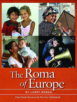 The Roma of Europe