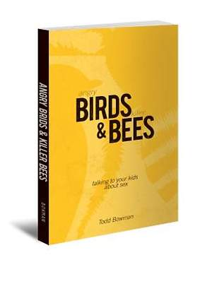 Angry Birds and Killer Bees