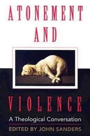Atonement and Violence - eBook [ePub]
