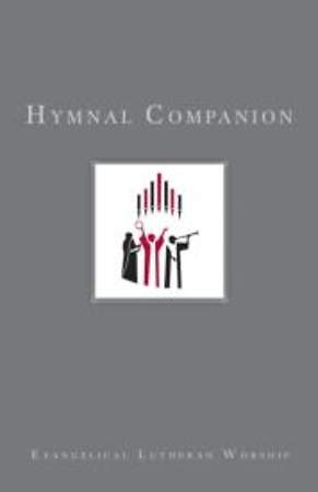 Hymnal Companion to Evangelical Lutheran Worship