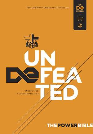 Fca Power Bible