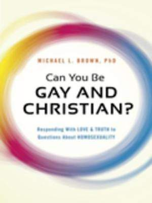 Can You Be Gay and Christian? [ePub Ebook]