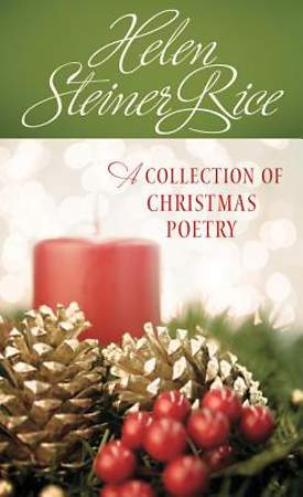 Helen Steiner Rice a Collection of Christmas Poetry [ePub Ebook]