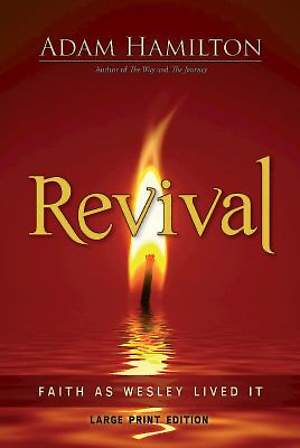 Revival - Large Print Edition
