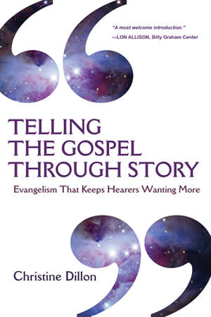 Telling the Gospel Through Story