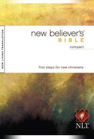 New Believer's Bible Compact New Living Translation