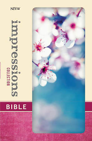 NIV Impressions Collection Bible