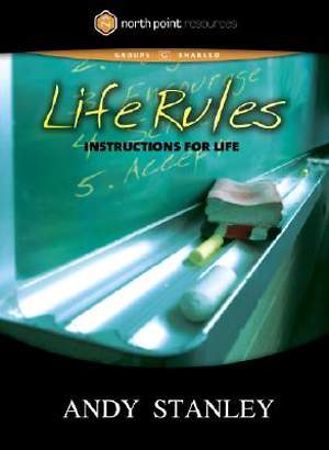 Life Rules DVD