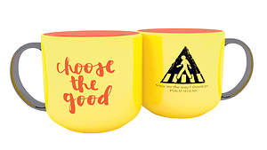 Choose the Good - 16oz Mug