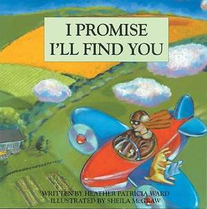 I Promise I`ll Find You