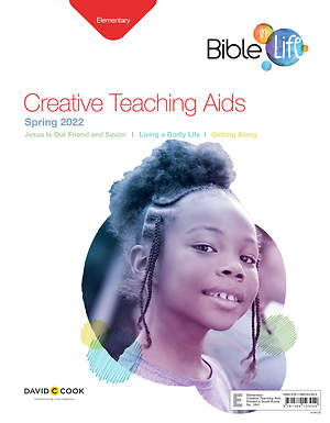 Bible-in-Life Elementary Creative Teaching Aids Spring 2015