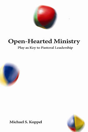 Open-Hearted Ministry