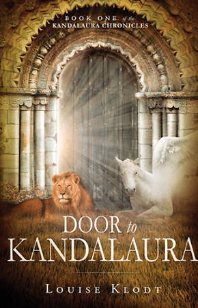 Door to Kandalaura