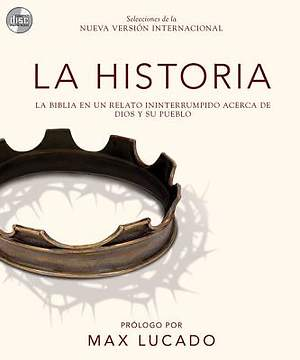 La Historia NVI, Audio CD Integro