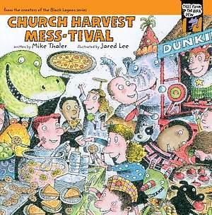 Church Harvest Mess-tival