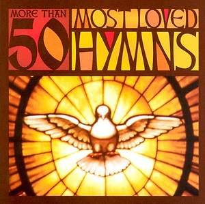 More Than 50 Most Loved Hymns CD