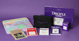 Disciple III Remember Who You Are: Planning Kit