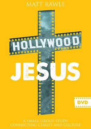Hollywood Jesus - DVD