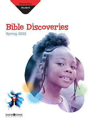 Bible-in-Life Elementary Bible Discoveries Spring 2015